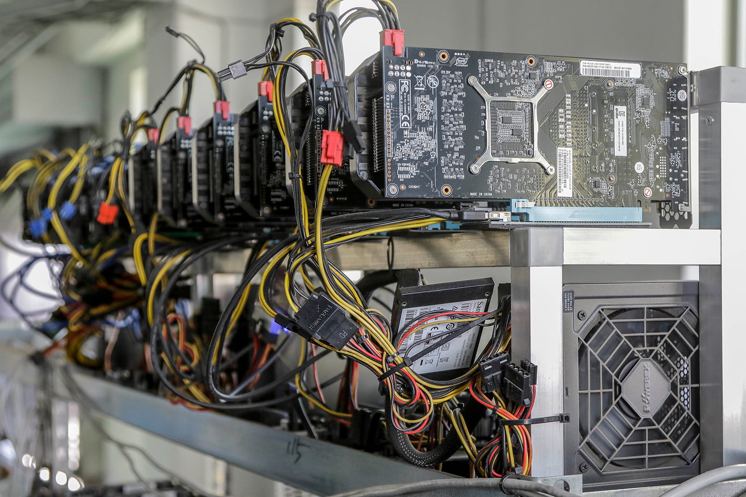 How To Mine Bitcoin Digital Trends