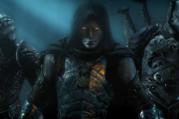 youre feeling sinister play black hand sauron free shadow mordor dlc of