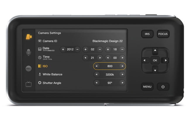 blackmagic shows off sub 1k micro four thirds cinema camera puts red and canon on notice announces pocket 2