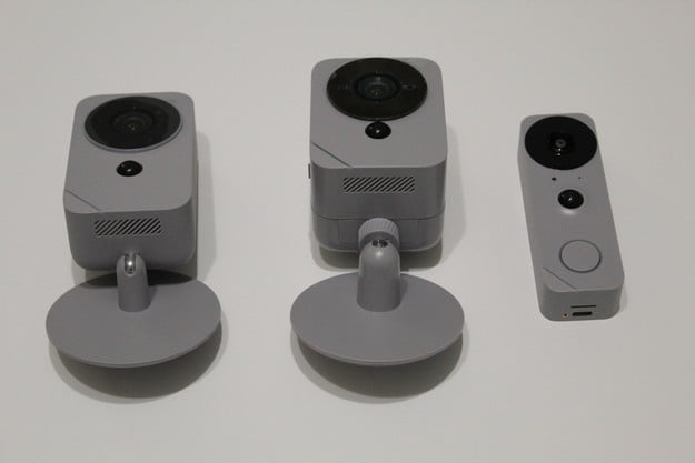 blue by adt review three cameras