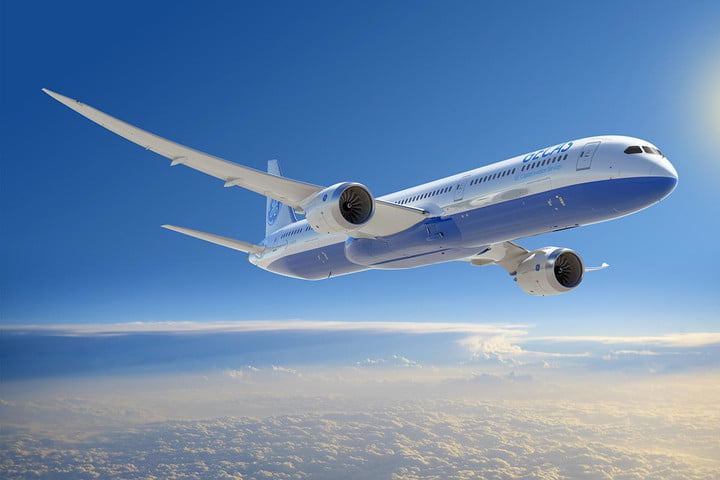 nasty boeing dreamliner bug could shut down your plane in mid air 787