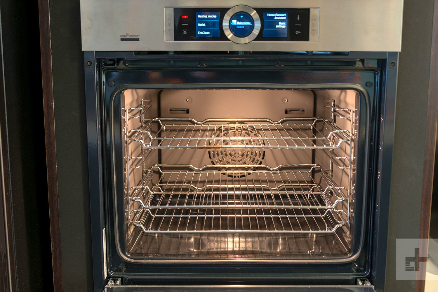 Bosch Wall Oven Series 500 Hbe5452uc