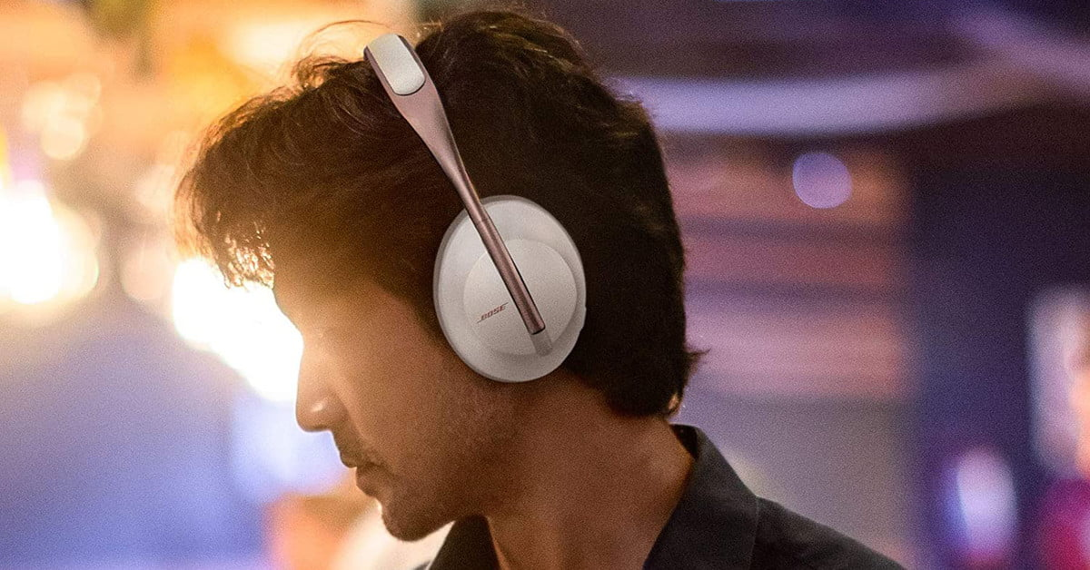 Bose Noise Cancelling Headphones 700 are $299 for Cyber Monday