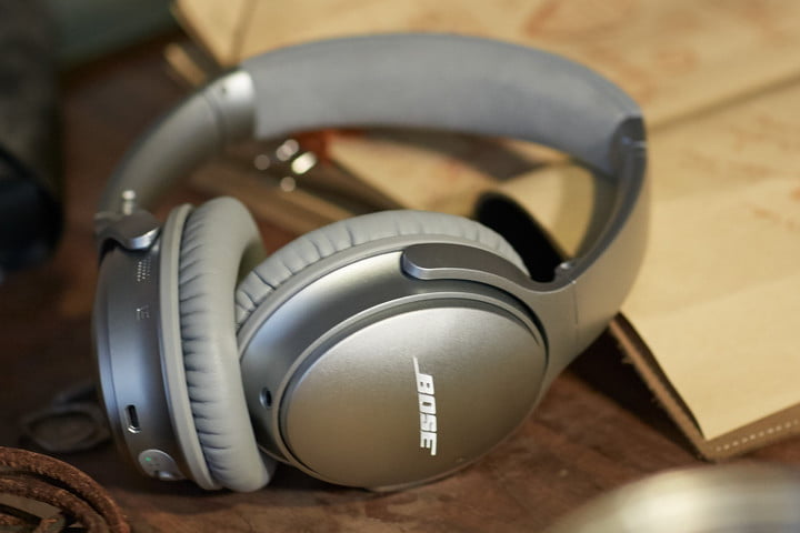 lawsuit bose collecting user listening data qc35