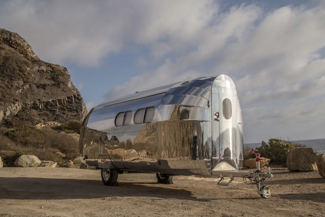 clark gable fave airstream inspiration road chief update for off grid luxury bowlus endless highways edition 9