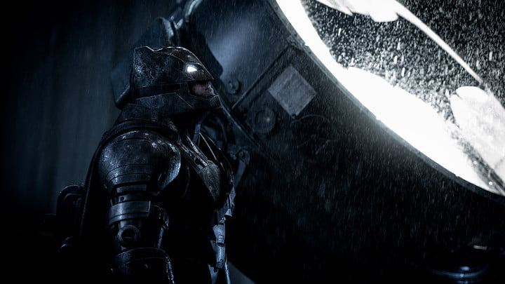 Batman v Superman: Dawn of Justice The Batman