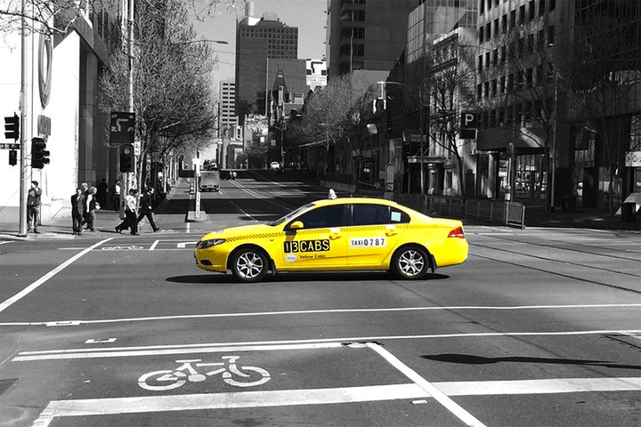 another social media fail as taxi industry requests feedback cab hashtag