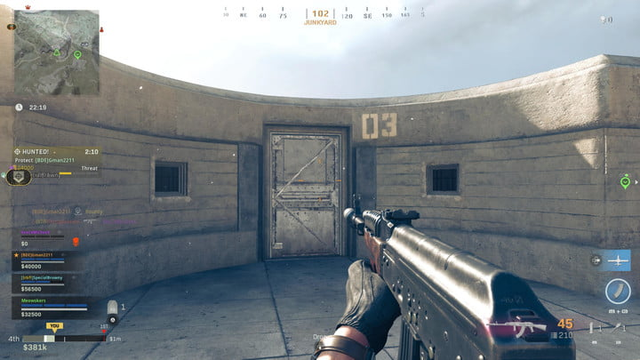 warzone-bunker-locations