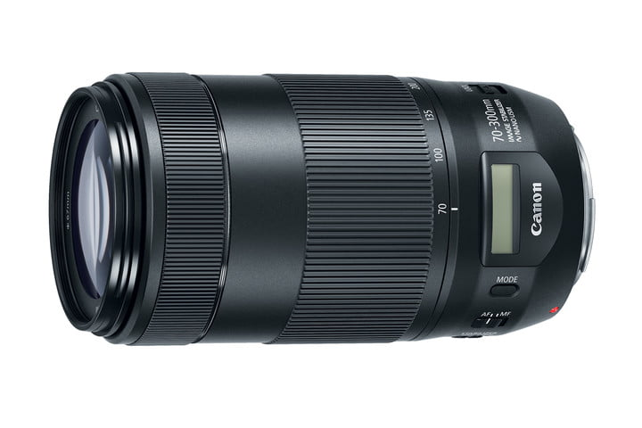 canon ef 70 300mm lens with nano usm introduced hr ef70 300 4 56 is ii 3q cl