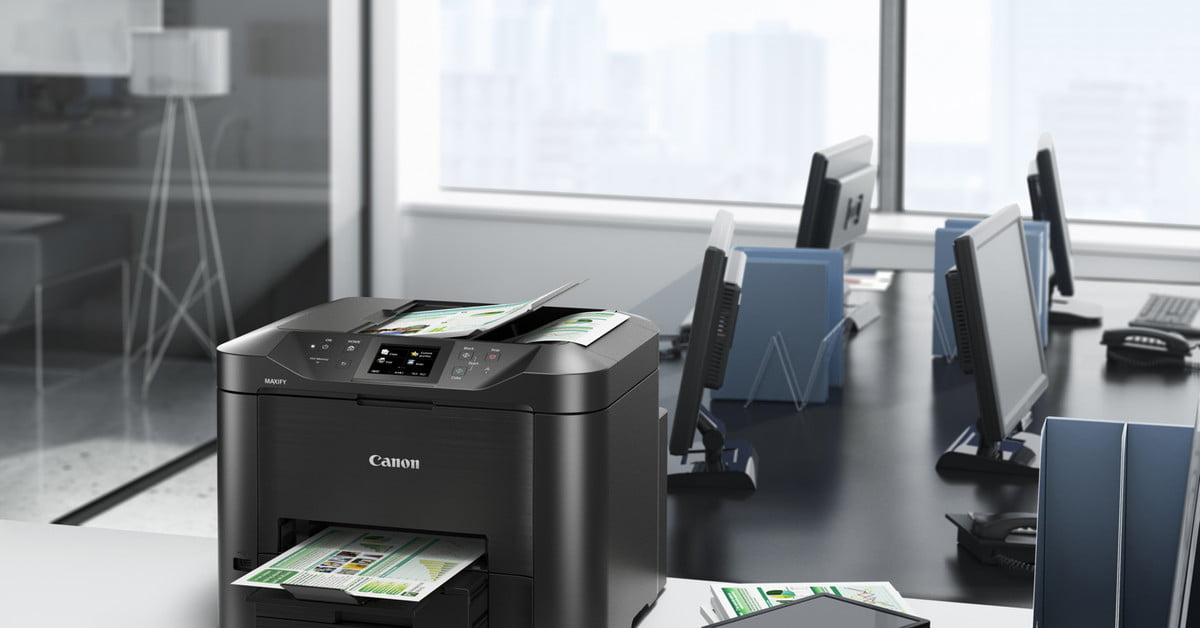 The best printers for small businesses in 2021