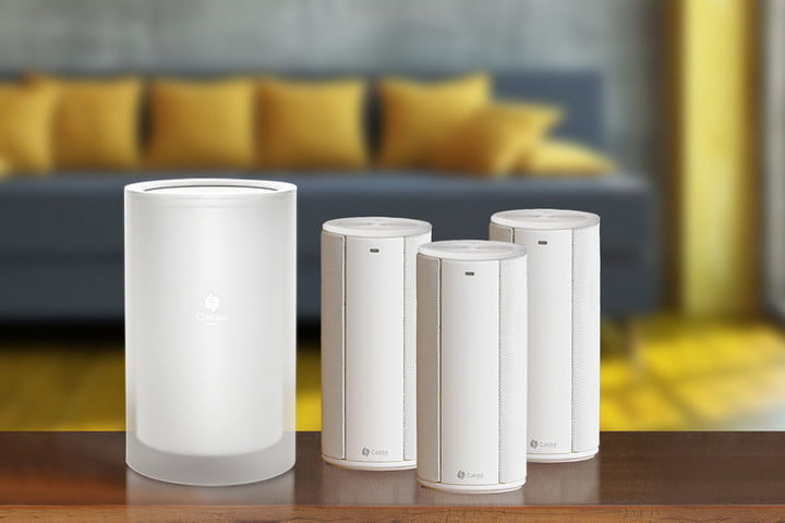 cassia hub with bluesteam bluetooth router announced speakers