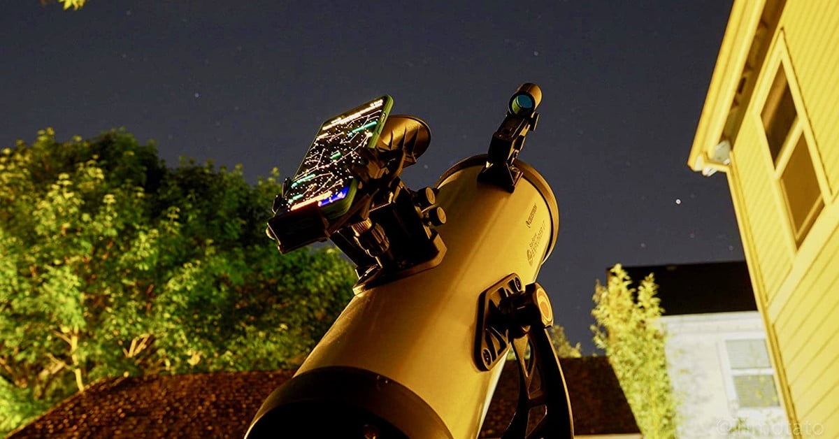 The best telescopes for 2021