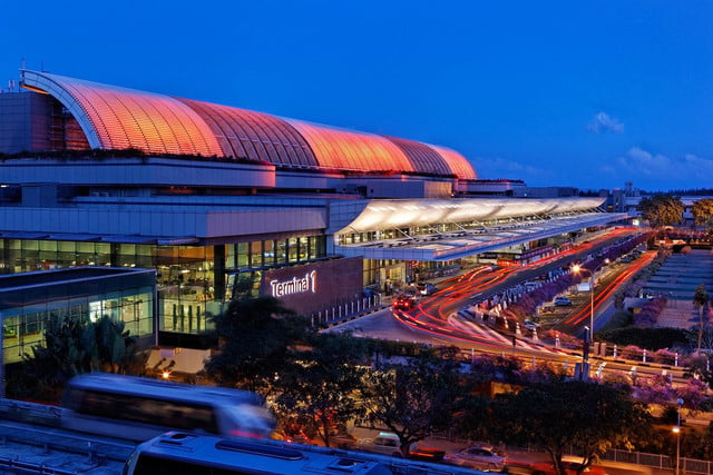 best airports for layovers changi airport 1