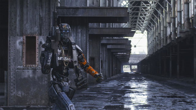 chappie review 2