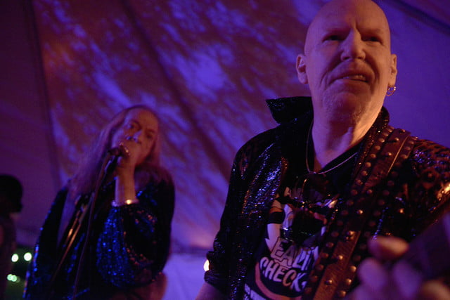 cheetah chrome dead boys now grimace