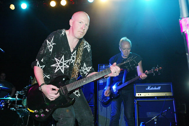 cheetah chrome dead boys now stars