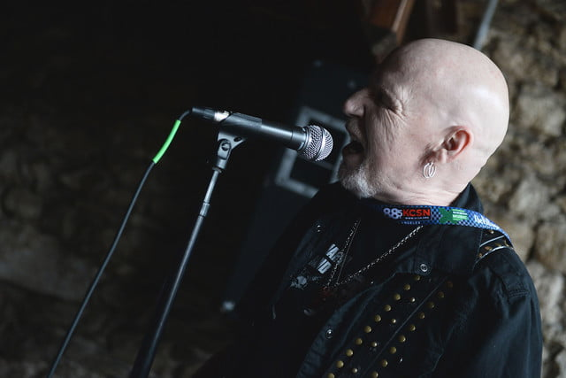 cheetah chrome dead boys now vocals