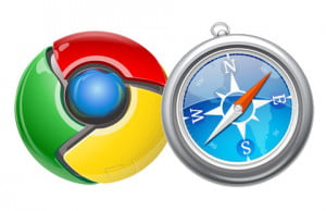 chrome-vs-safari-browser-Android-iPhone-4