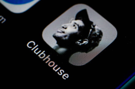 Every app is going to copy Clubhouse, and we just have to deal with it