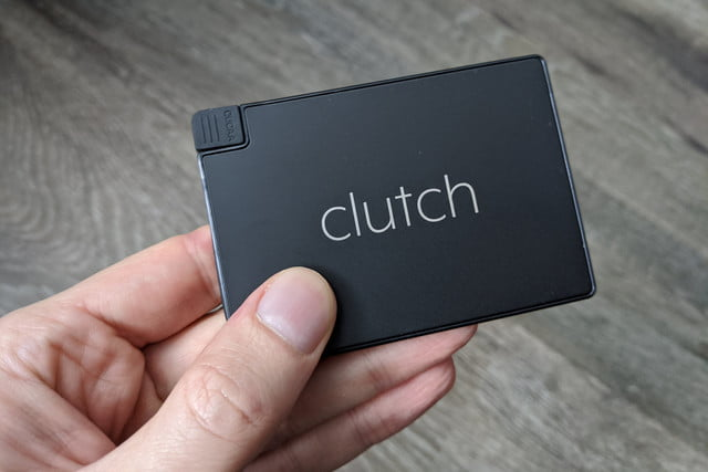 Clutch Charger