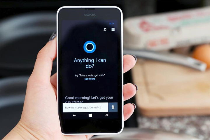 Virtual Assistants: Cortana