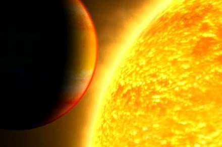 NASA wants to use a tiny satellite to help investigate exoplanet atmospheres