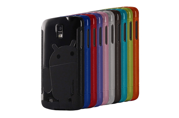 best galaxy s4 active cases cruzerlite androidified tpu