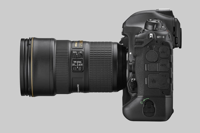 nikon d6 announced 24 70vr left