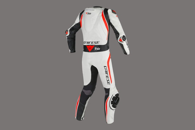 airbag racing suits mandatory for 2020 american flat track dainese mugello r d air back