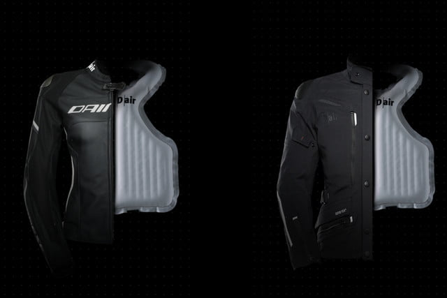 airbag racing suits mandatory for 2020 american flat track dainesestreetsxs
