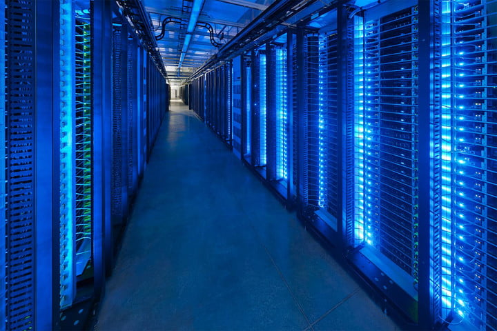 microsoft foreign emails data center