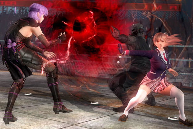 dead or alive last round review 014