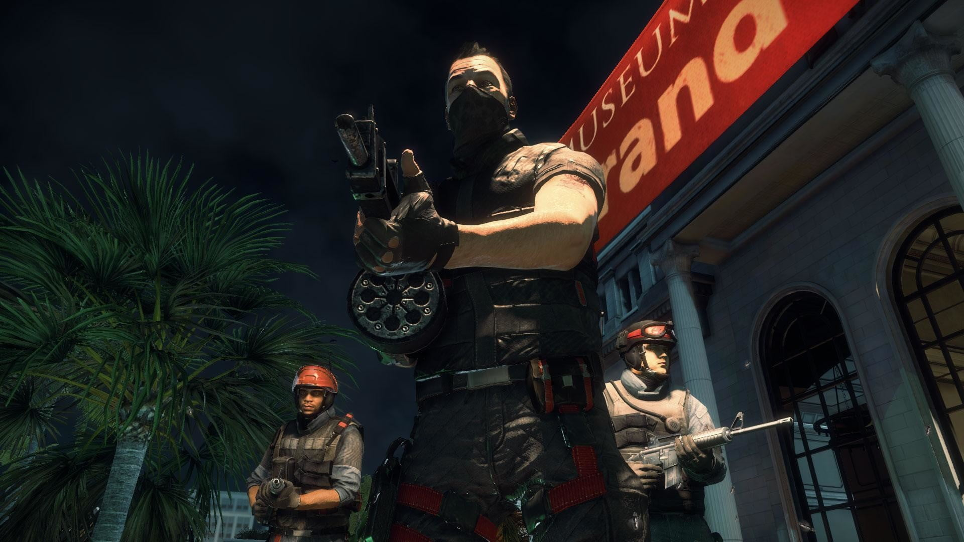 Dead Rising 3 Operation Broken Eagle Dlc Review Digital Trends