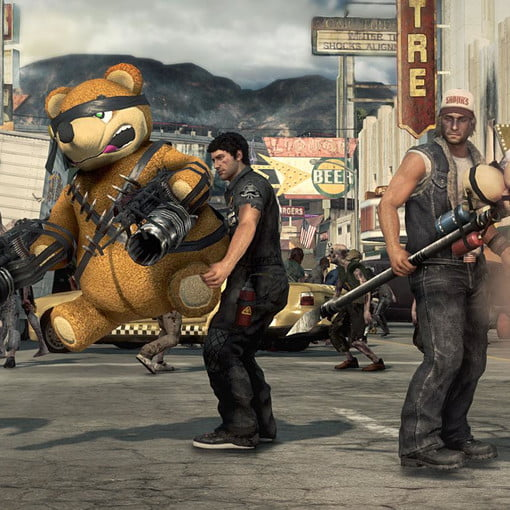 Dead Rising 3 Tips And Tricks Guide Digital Trends