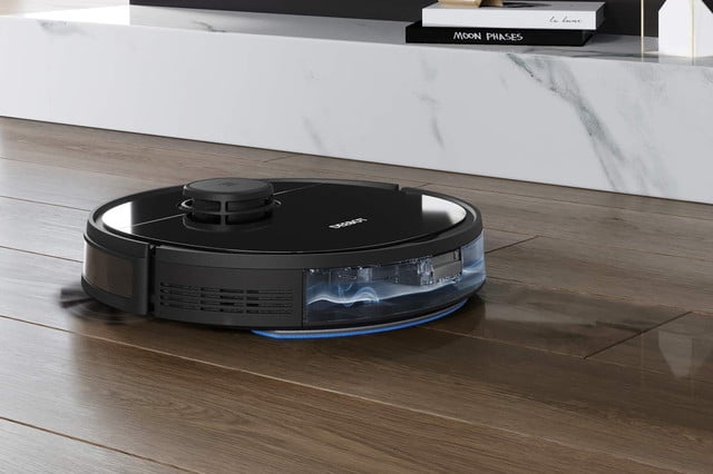 upgraded ecovacs deebot ozmo models vacuum and mop with multi floor mapping 920 03  1