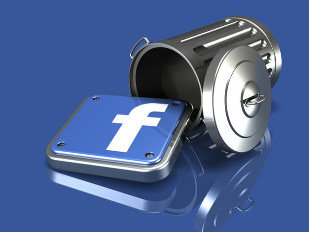Delete your Facebook History