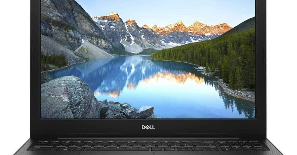 We can't believe how cheap the Dell Inspiron laptop is right now