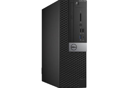 You won't believe how cheap Dell refurbished computers are this weekend