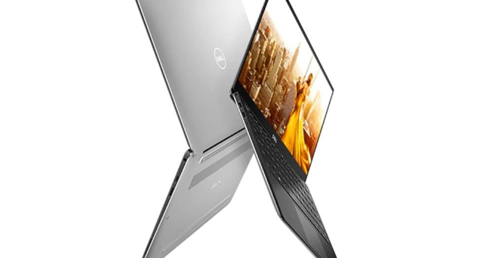 Dell XPS 13 laptops are so cheap it might be a mistake