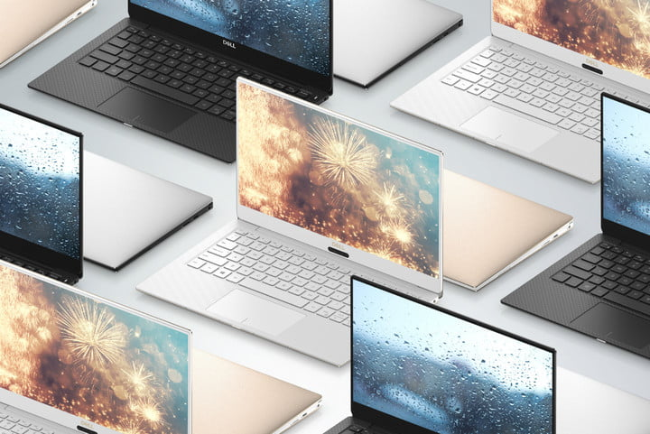 Dell XPS 13 vs Asus ZenBook 13
