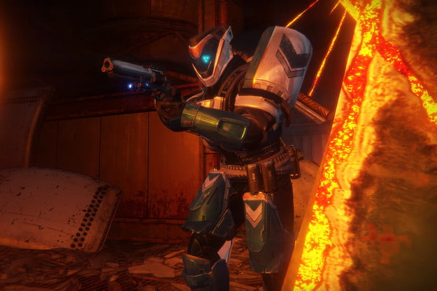 destiny rise of iron review featured