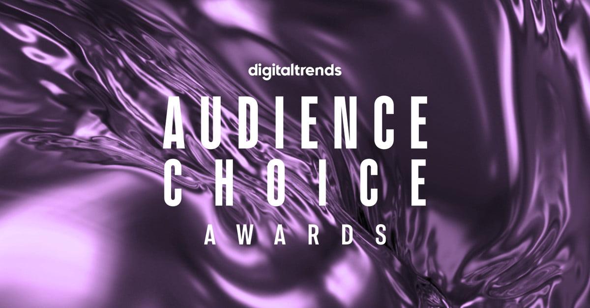 Audience Choice Awards: Top Tech of CES 2021