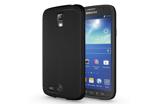 best galaxy s4 active cases diztronic tpu case