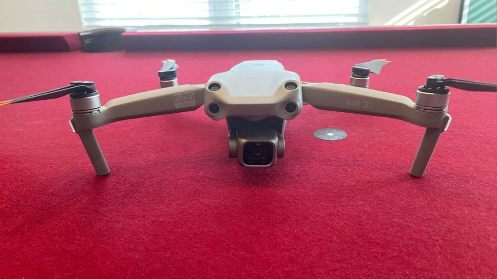 DJI could drop a new drone this week, here's what to expect