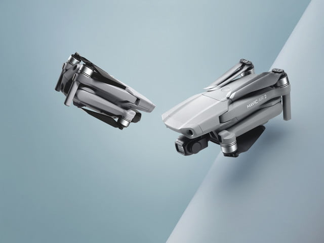 dji mavic air 2 news specs release press lifestyle images 4 of