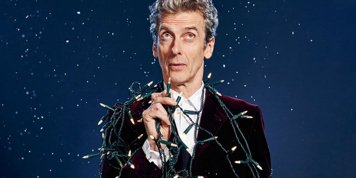 doctor who christmas special theater run