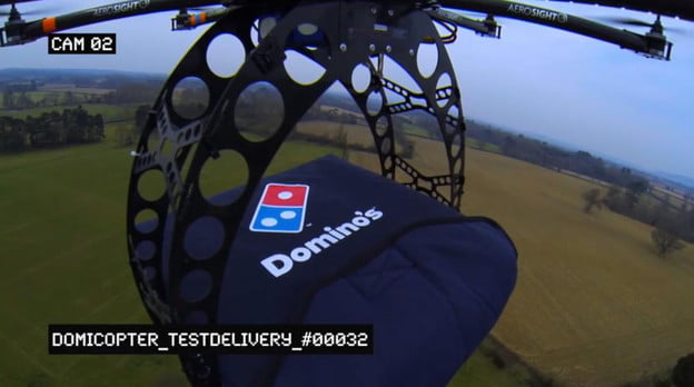 domicopter-in-action