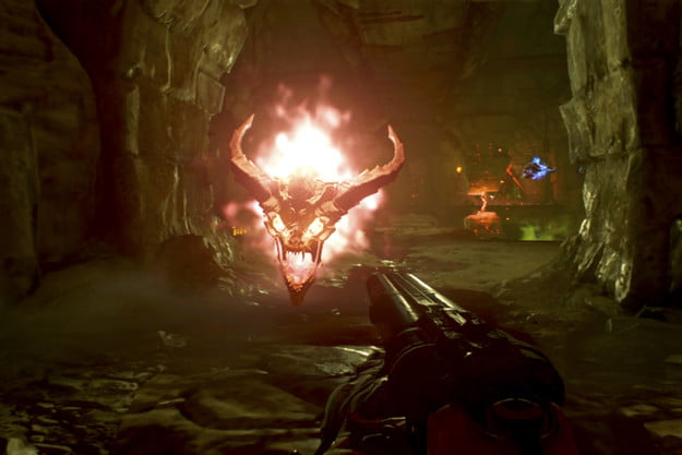 doom for switch review  hands on preview 14633