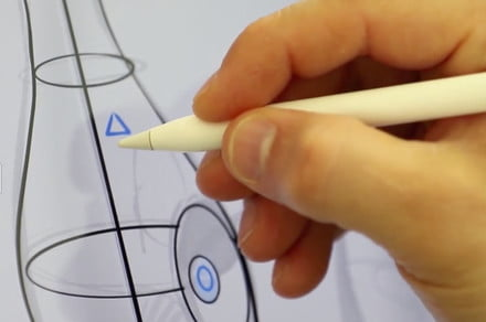 The best drawing apps for the iPhone