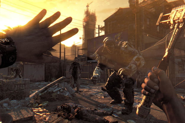 Dying Light screenshot 27